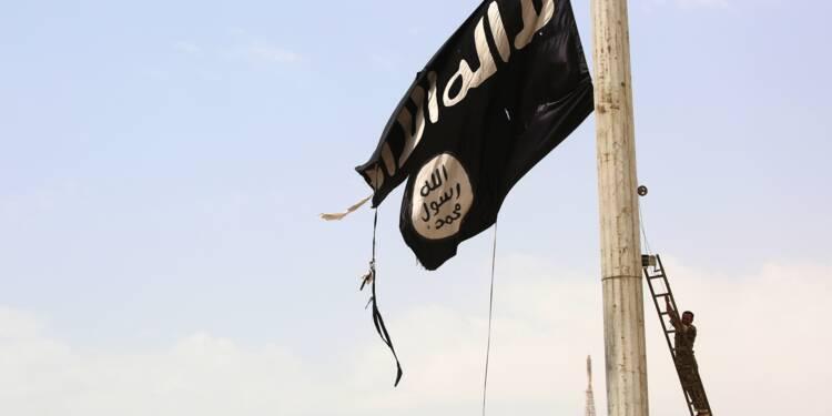 Syrie: bombardements et combats intensifs contre l'EI dans le désert de Soueida