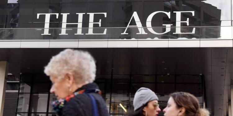 Nine et Fairfax veulent fusionner dans un nouveau géant des médias australiens