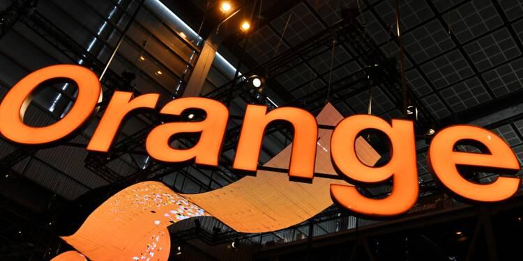 Orange poursuit sur sa lancée, porté par la France et l'Espagne