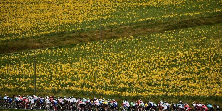 Tour de France: l'étape de jeudi pour les hommes de la plaine
