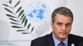 Les Etats-Unis devant l'OMC affirment que Pékin tente d'accroître son contrôle sur l'économie