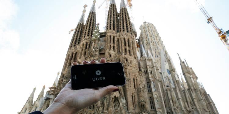 Espagne: fort recul du chômage grâce au tourisme, l'emploi précaire persiste