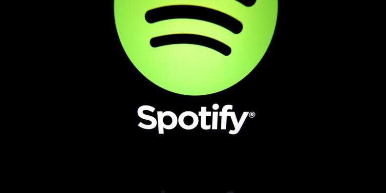 Spotify a 83 millions d'abonnés payants dans le monde