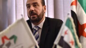 Syrie: le chef de l'opposition pour une relance des négociations après les revers