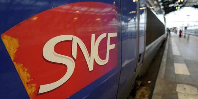 SNCF: lourde perte nette semestrielle à cause des grèves, malgré une bonne tendance