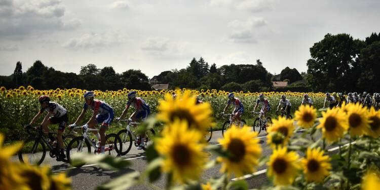 Tour de France: étape de vendredi, les derniers cols des Pyrénées
