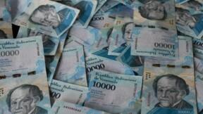 Venezuela: enlever des zéros, une rustine sur une économie à plat