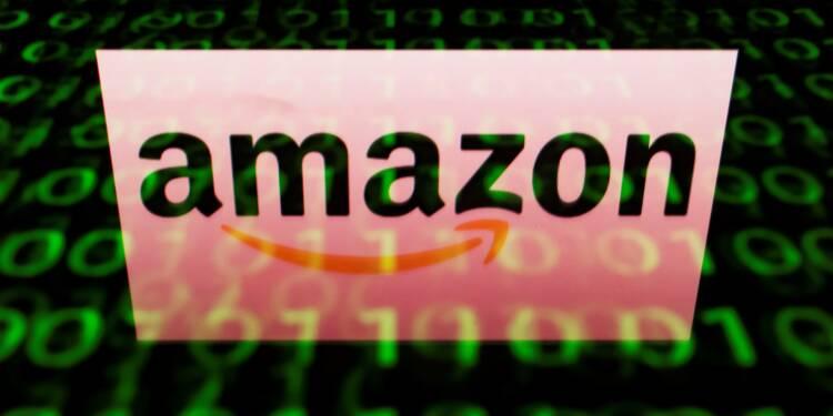Bourse : Amazon sur le point de détrôner Apple ?