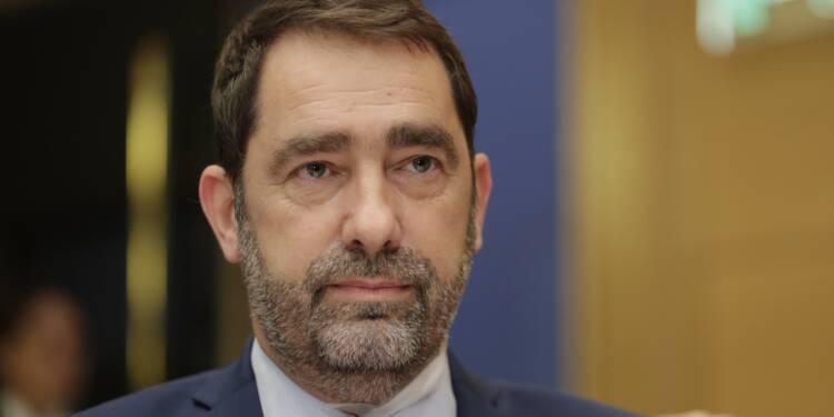 Benalla: une procédure de licenciement engagée contre Crase, annonce Castaner