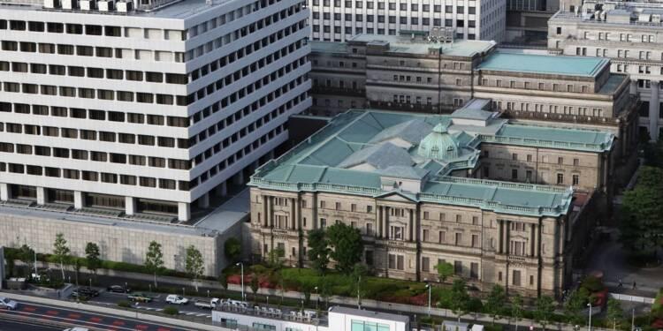 La Banque du Japon ajuste à la marge sa politique monétaire