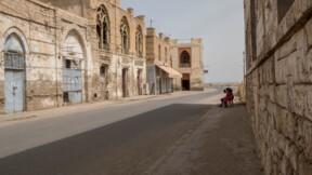 Erythrée: endormi et vétuste, le port de Massawa croit en sa renaissance