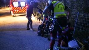 Une crue dans un canyon de Corse fait 4 morts, dont une fillette de 7 ans