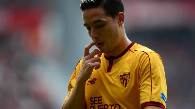 Dopage: L'UEFA alourdit en appel à 18 mois la suspension de Nasri