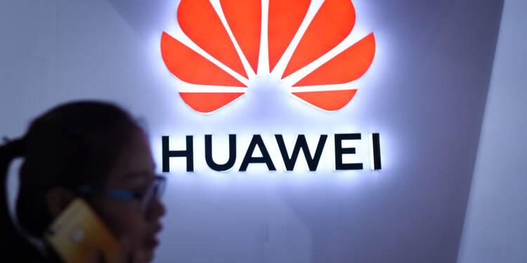 La Chine convoque l'ambassadeur des Etats-Unis après l'arrestation d'une responsable de Huawei