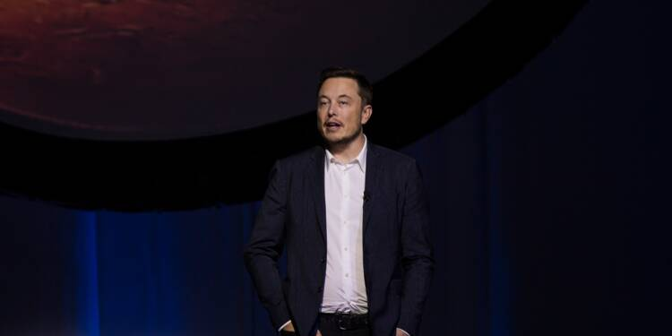 Coup de tonnerre à Wall Street : Elon Musk affirme qu'il souhaite retirer Tesla de la cote !