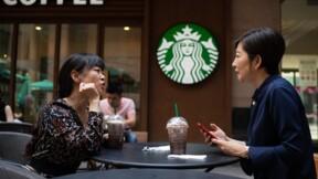 """""""Guerre des cafés"""" en Chine: Starbucks s'allie à Alibaba pour contrer ses rivaux"""