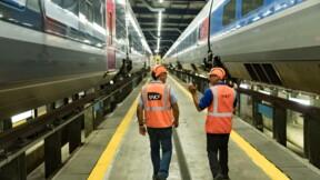 Train autonome : la SNCF a fait circuler un véhicule télécommandé près de Paris