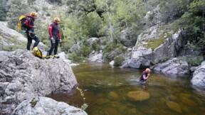 L'imprudence d'un guide au coeur de l'enquête sur la mort de 5 personnes dans un canyon corse