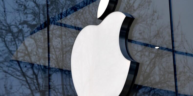 Apple et les entreprises technologiques, locomotives et boulets de Wall Street