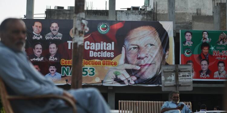 Le Pakistan désormais sans autre option que le recours au FMI