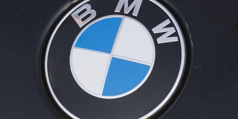 Corée du Sud: enquête sur rappel tardif par BMW de véhicules défectueux