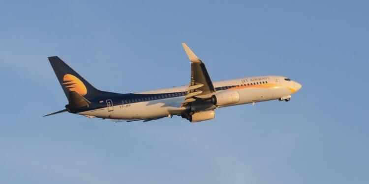 En Inde, Jet Airways a deux mois pour réduire ses coûts si elle veut survivre