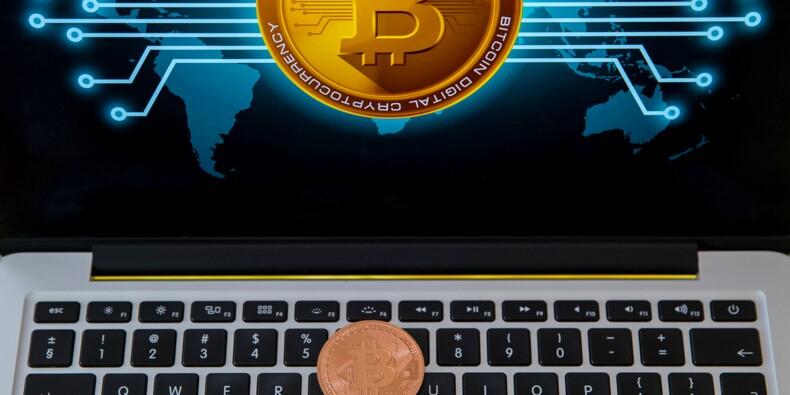 Le bitcoin décroche, le gendarme boursier américain hésite