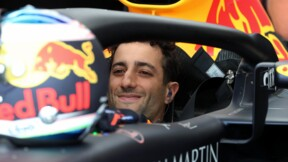 Formule 1: l'Australien Daniel Ricciardo quitte Red Bull pour Renault en 2019
