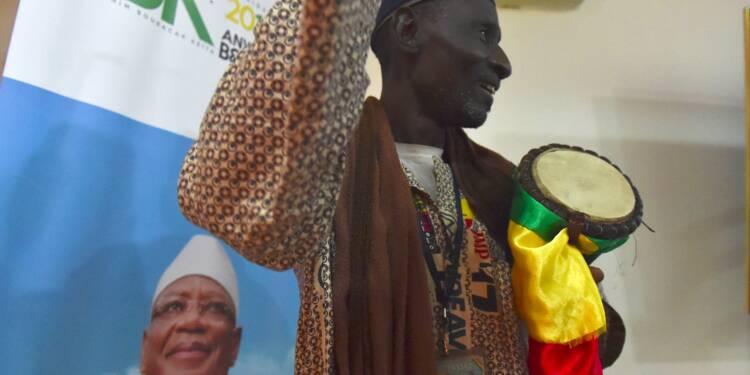 """Mali: nettement distancé par """"IBK"""", le chef de l'opposition appelle à un """"large front démocratique"""""""