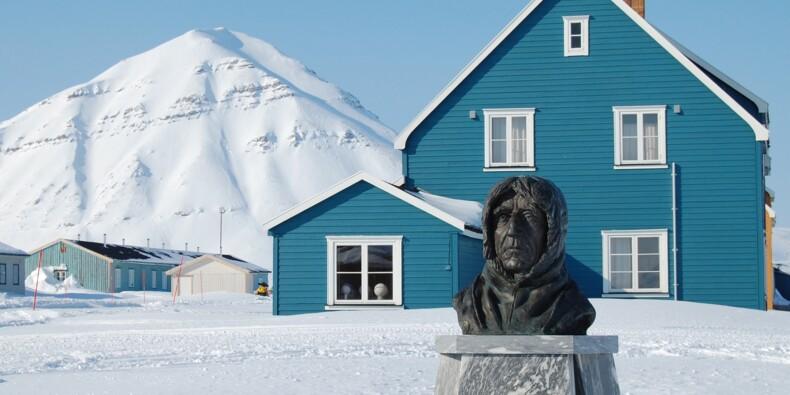 Cent ans après son départ, le trois-mâts d'un explorateur regagne la Norvège