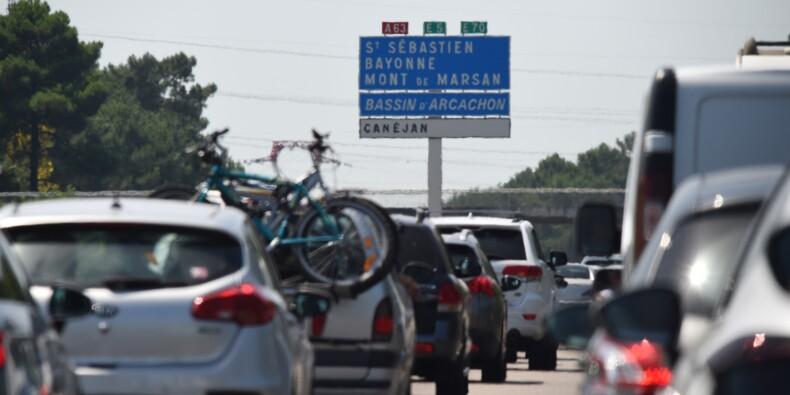 Canicule: restrictions de circulation dans plusieurs régions