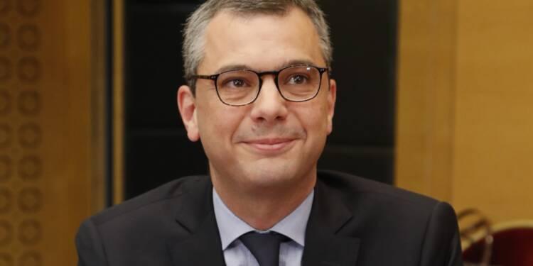 Le bras droit d'Emmanuel Macron, Alexis Kohler, à nouveau accusé de conflit d'intérêts