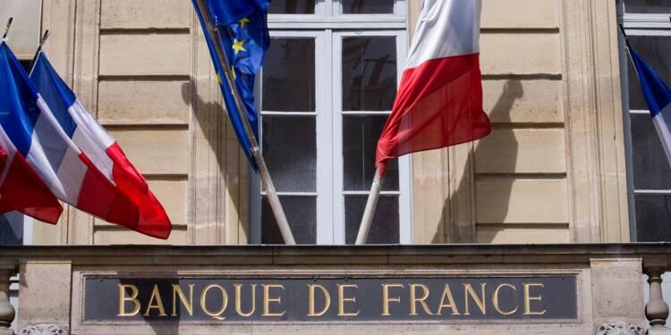 France: l'équation budgétaire compliquée par un rebond moins fort que prévu de la croissance