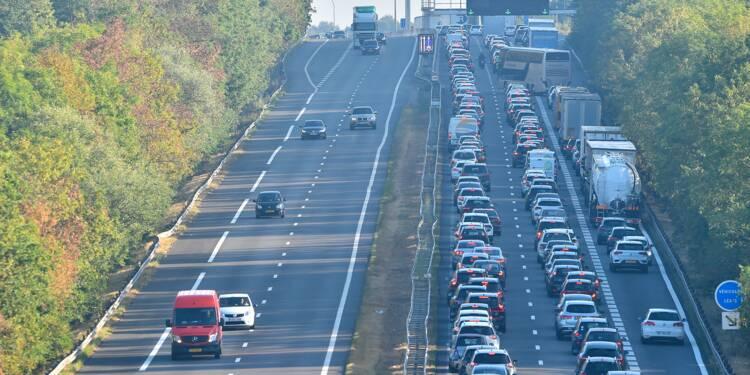 Travailleurs frontaliers : le Luxembourg victime de son succès