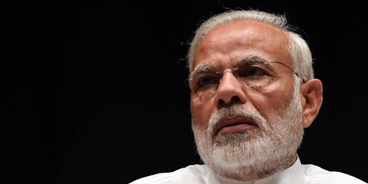 Inde: le FMI optimiste sur la croissance et satisfait des réformes engagées