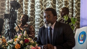 RDC: Kabila désigne un dauphin, ses adversaires crient victoire