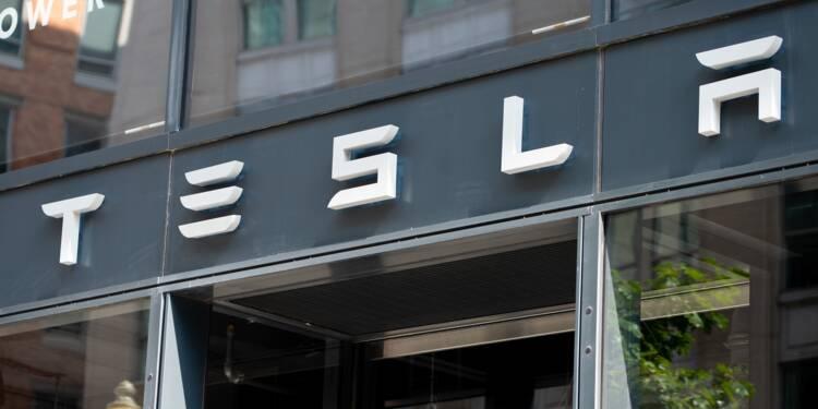 En quittant la Bourse, Tesla s'affranchirait de la pression des marchés