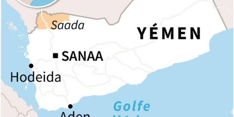 Yémen: attaque contre un bus transportant des enfants, des dizaines de victimes