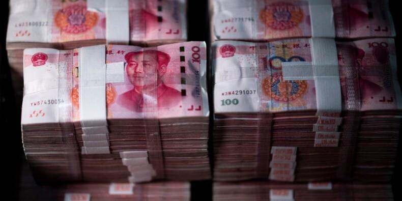 Guerre commerciale: la chute du yuan, atout à double tranchant pour la Chine