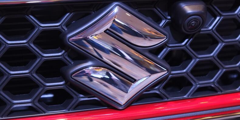 Suzuki et Mazda avouent des falsifications de contrôles de pollution