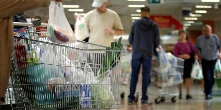 La Nouvelle-Zélande interdit les sacs plastique à usage unique
