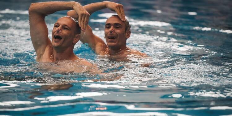 Les Gay Games de Paris, un répit pour des sportifs opprimés dans leur pays