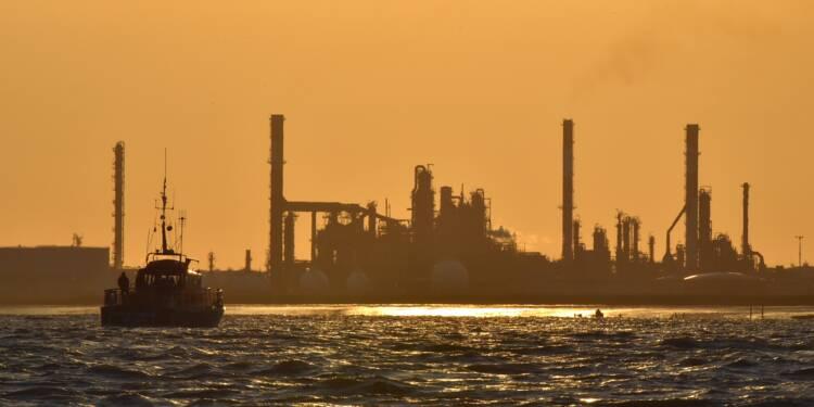 Sanctions contre l'Iran: les inquiétudes sur le pétrole pourraient revenir