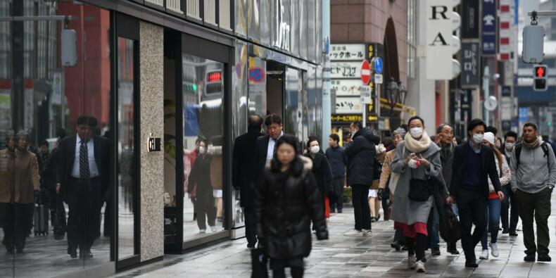 L'économie japonaise renoue avec la croissance au deuxième trimestre
