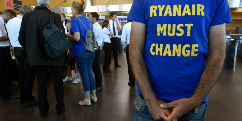 Pourquoi Ryanair traverse tant de turbulences sociales