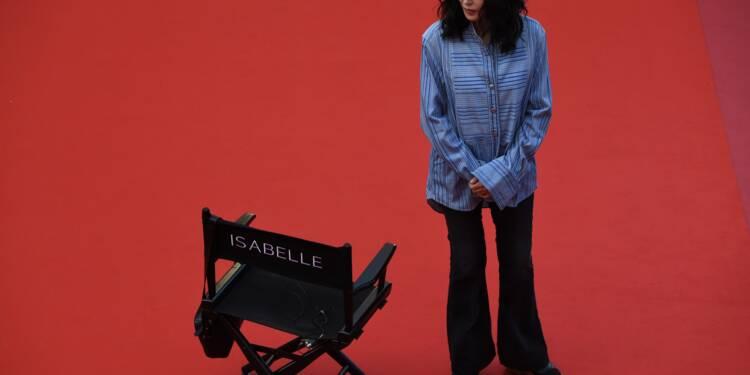"""""""Le monde est à toi"""": le retour en majesté d'Isabelle Adjani"""