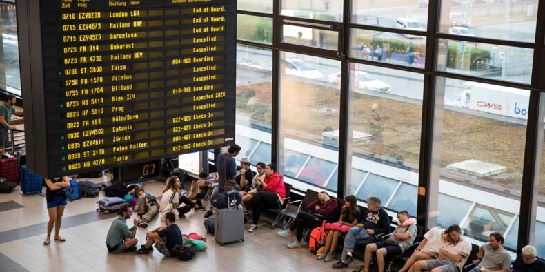 Retards, annulations de vol: quels sont les droits du passager?