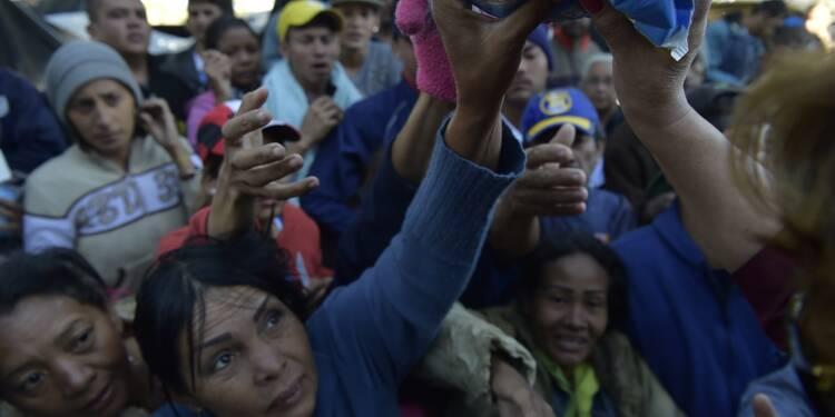 L'Equateur à son tour confronté à la vague de migrants vénézuéliens