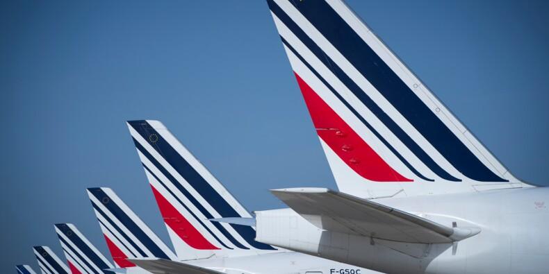 Les syndicats d'Air France ne veulent pas d'étranger à leur tête!