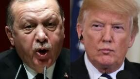 """Ankara et Washington évoquent la création d'une """"zone de sécurité"""" en Syrie"""